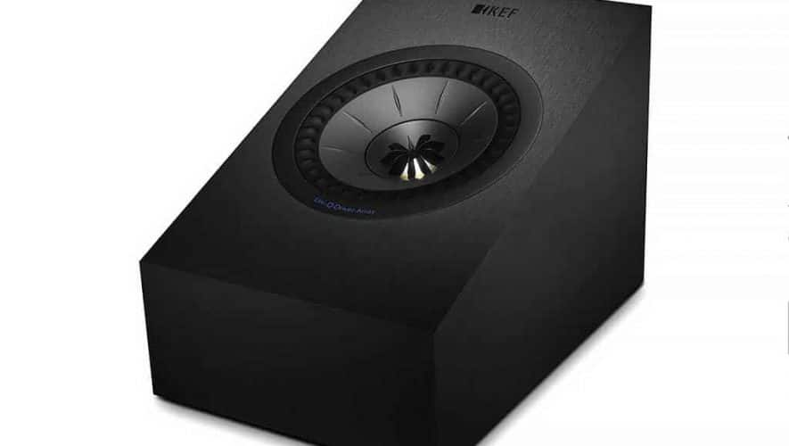De nieuwe Q50a Dolby Atmos surround speaker