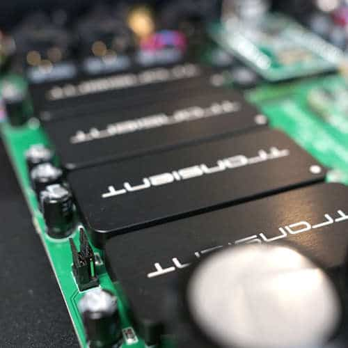 Metrum Acoustics Jade