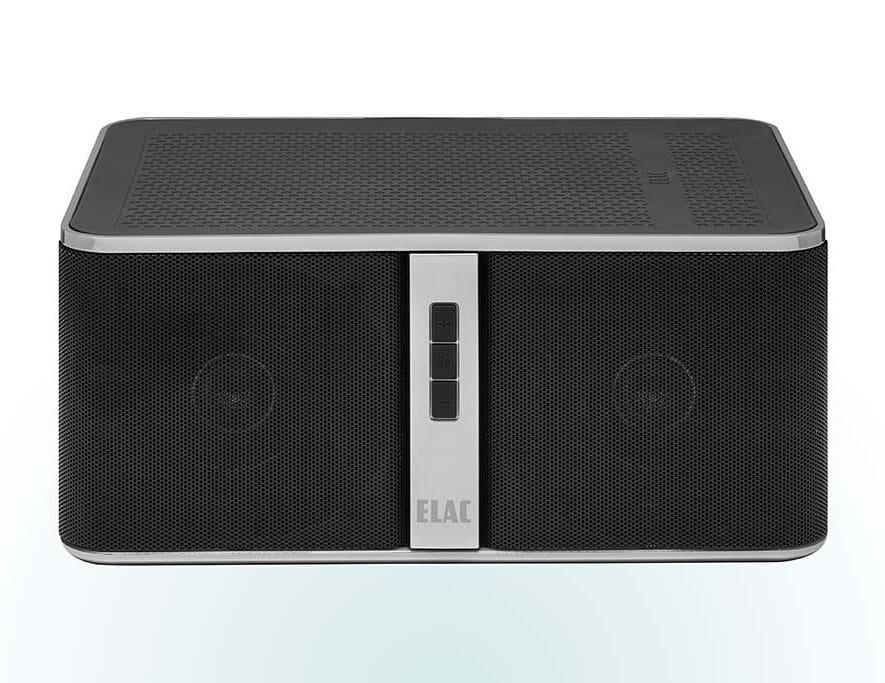 De ELAC Discovery Z3 Zone Music speaker