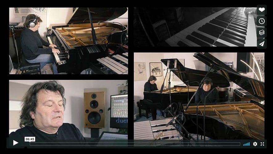 Harbeth Audio komt met serie unieke muziekvideo's