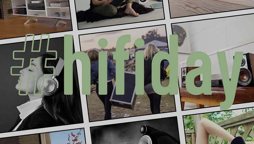 Hi-Fi Klubben roept 8 februari uit tot internationale hifi-dag