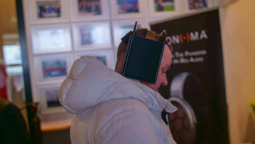 Audio Show Alkmaar 2018