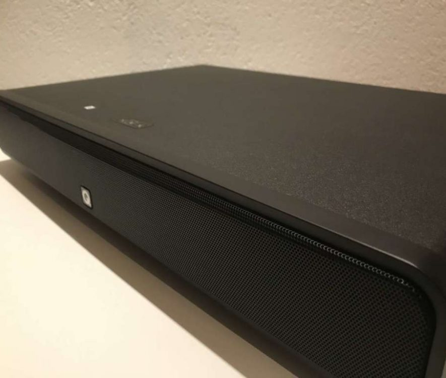 Q Acoustics M2 Soundbar