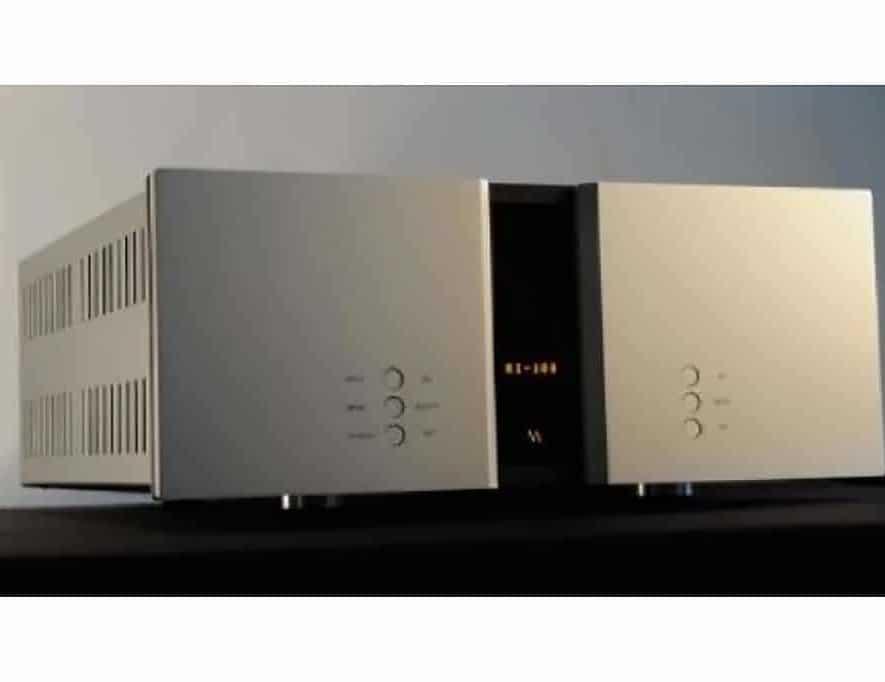 In het eerste demoweekend van RealFineAudio treft u onder meer deze Vitus RI-101 aan
