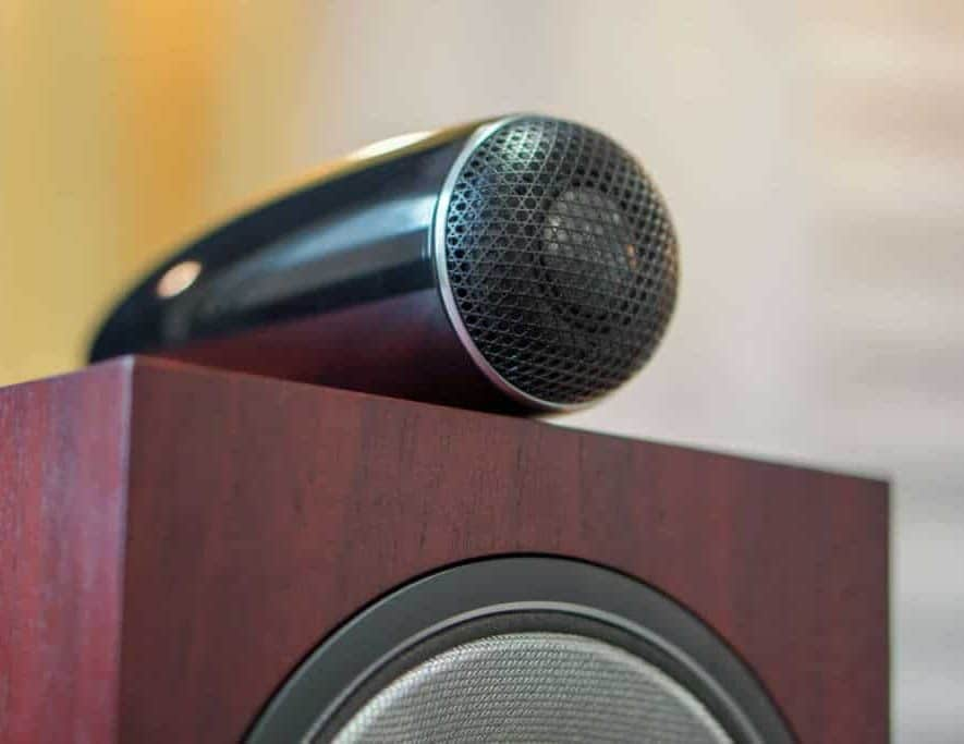 Bowers Wilkins 702 S2 (
