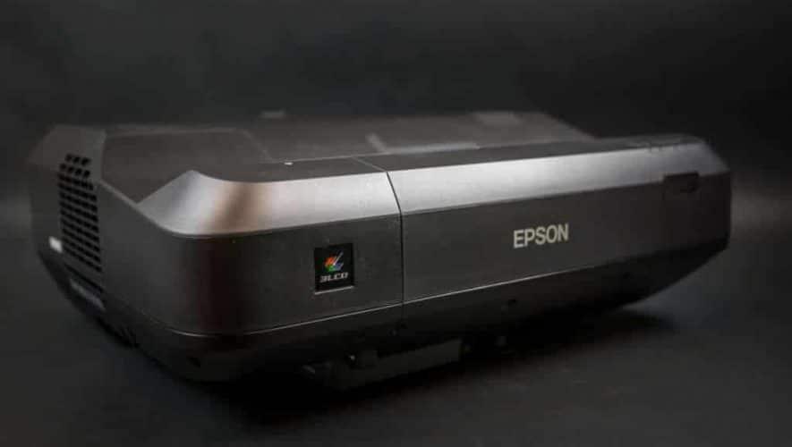 Epson EH LS100