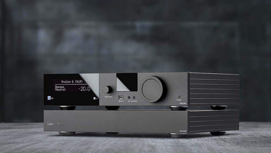 Het Belgische AudioPerfect organiseert op zaterdag 5 mei een demonamiddag rondom de nieuwe Lyngdorf TDAI-3400 versterker/DAC/DSP/streamer