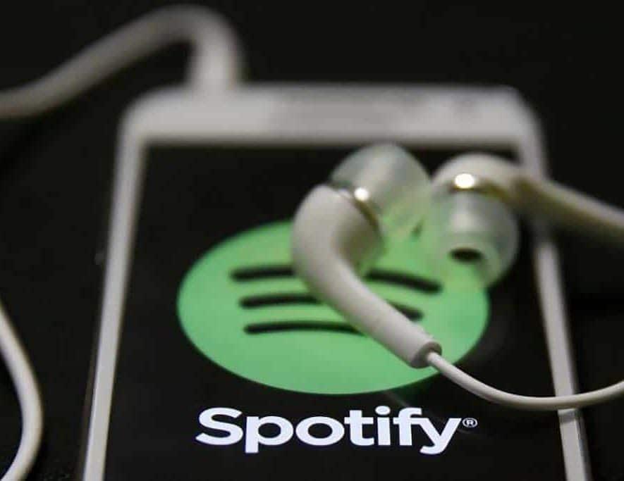 De gratis versie van Spotify wordt opgepimpt met nieuwe functies (bron afbeelding: https://www.flickr.com/photos/downloadsourcefr/16373624539)