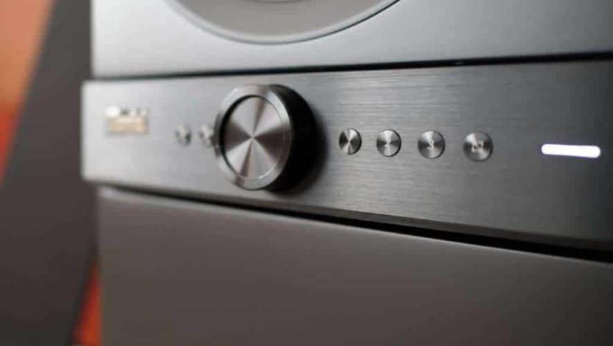 Teufel Stereo L Speaker