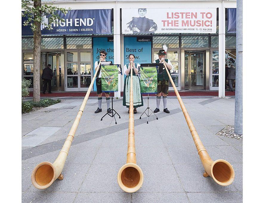 De High End München heeft altijd heel veel te bieden voor de audio- en muziekliefhebber (bron afbeelding: http://www.highendsociety.de/index.php/de/fotoservice.html?id=28&cid=161)