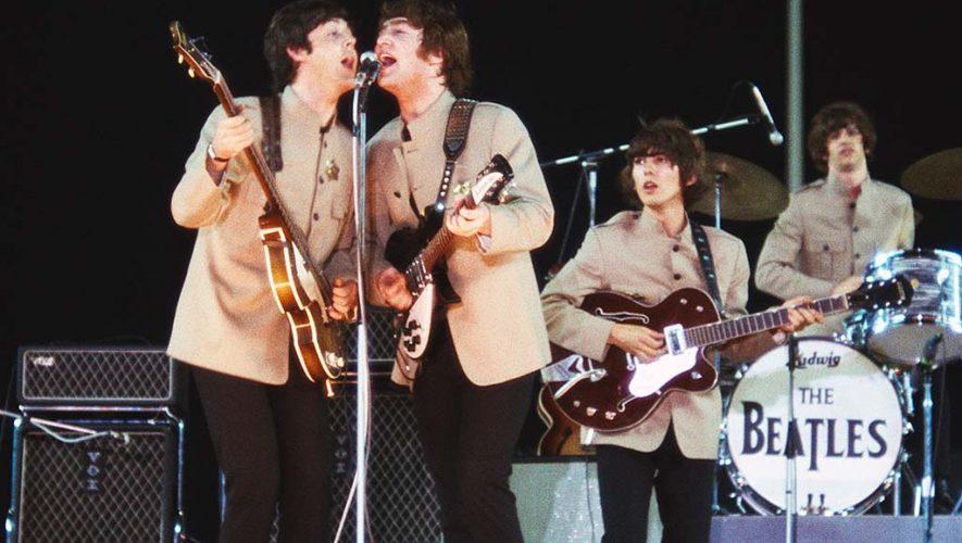 Het Uur van de Wolf zendt de documentaire The Beatles: Eight days a week - The Touring Years uit