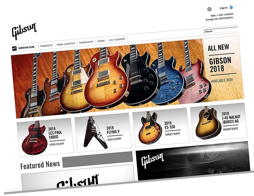 Gibson failliet, wat zijn de gevolgen voor Philips Audio?