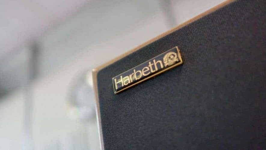 Harbeth Super HL5plus
