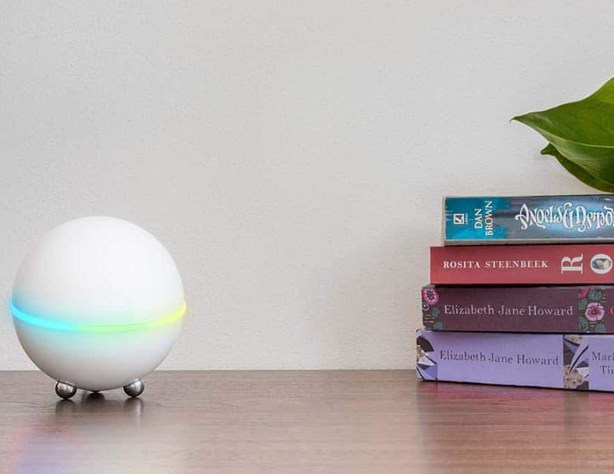 De Homey, een écht Nederlandse slimme speaker en alternatief de exemplaren van Google en Amazon