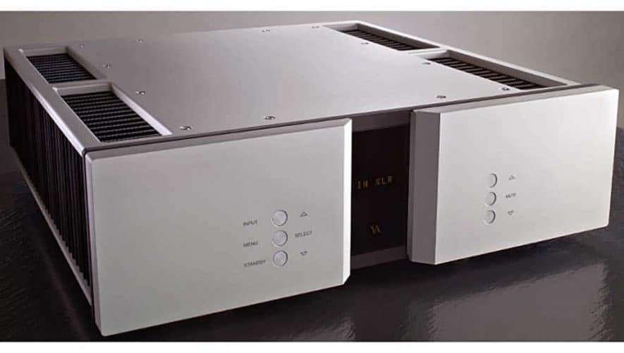 De Vitus Signature SIA 025mkII is een van de apparaten die u kunt beluisteren op de show van RealFineAudio