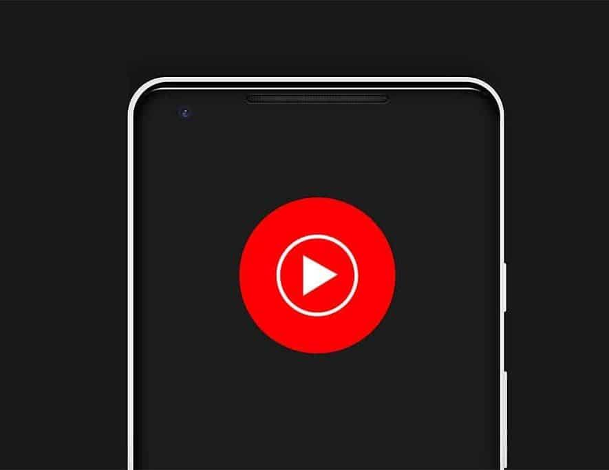 Of en wanneer Youtube Music van Goobgle naar Nederland komt is afwachten