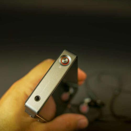 FIIO X7 en F9 Pro (