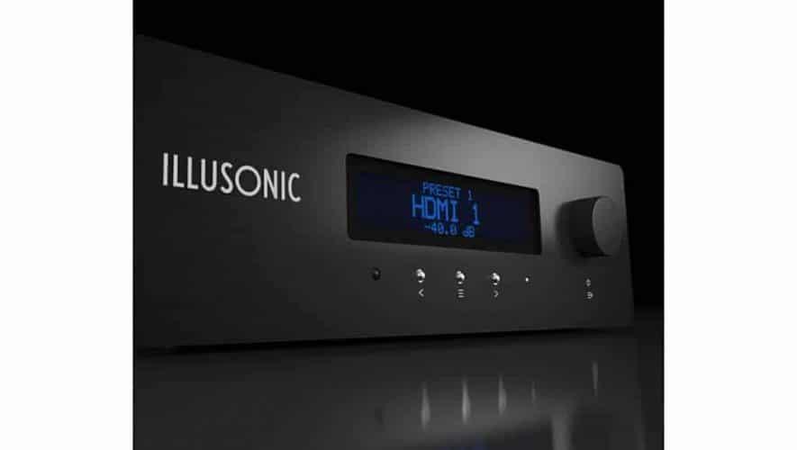 Een firmware-update voor IAP audioprocessors zorgt voor Clarity