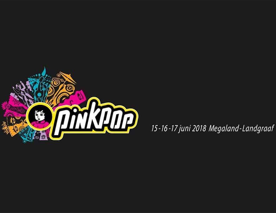 Pinkpop voor- én napret bij de NTR