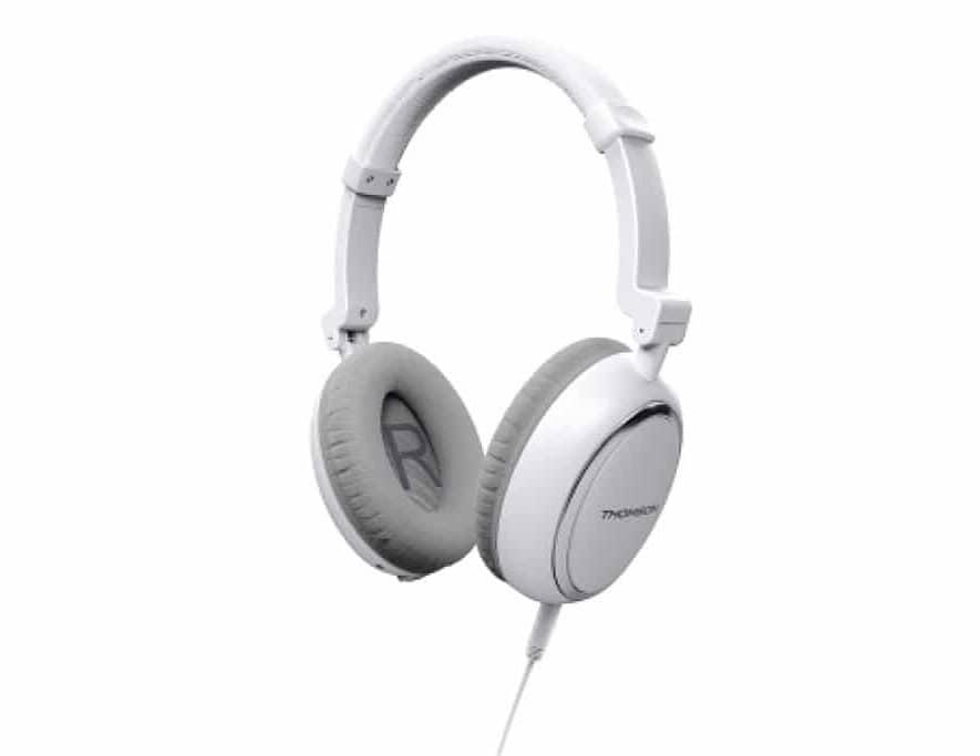 De Thomson HED2307NCL on-ear hoofdtelefoon