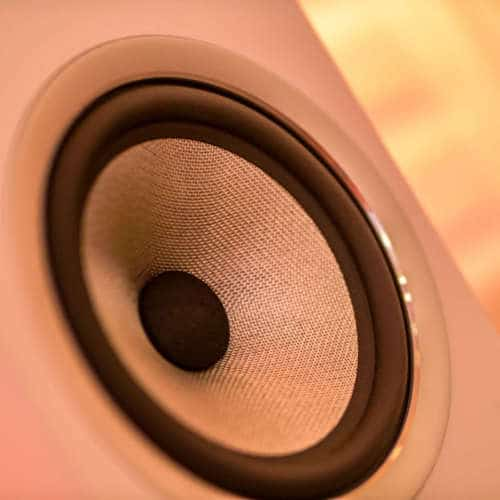 Bowers Wilkins 705 S2