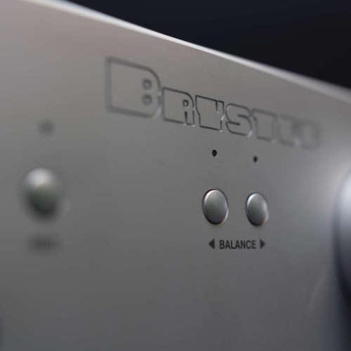 Bryston B135 SST3