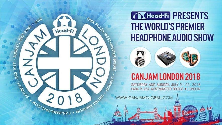 CanJam Londen komt er weer aan later deze maand