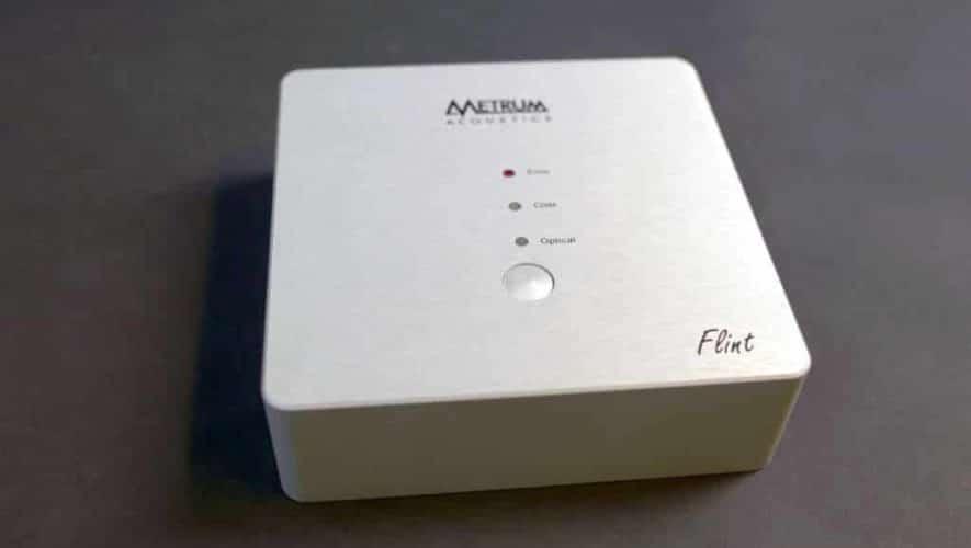 Metrum Acoustics Flint