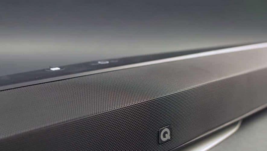 Q Acoustics M3