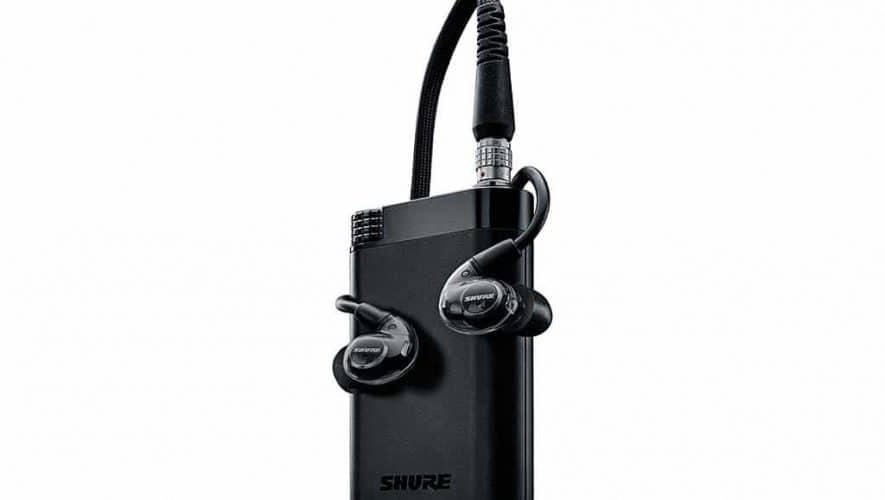 De KSE1200 van Shure