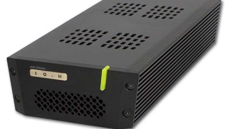 SOtM heeft de opvolgers van de sMS-200 aangekondigd: de sMS-200 Neo en sMS-200ultra