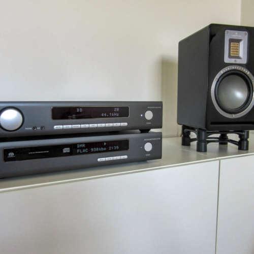 Arcam SA10 - CDS50