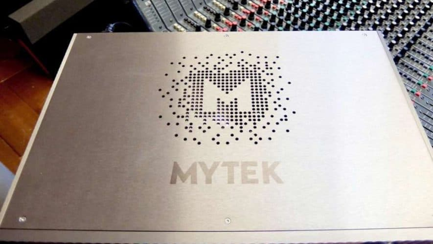 Mytek Manhattan