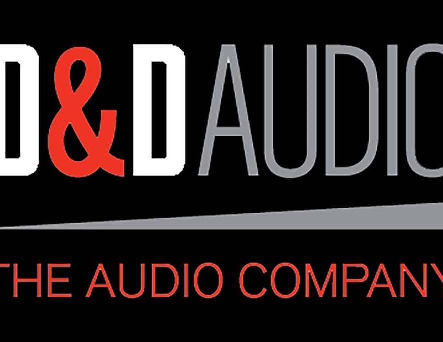 Periode met feestdagen achter de rug bij D&D Audio