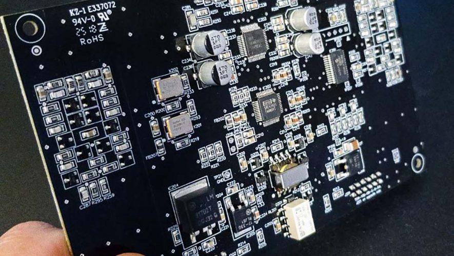 De nieuwe DAC-module van Bryston