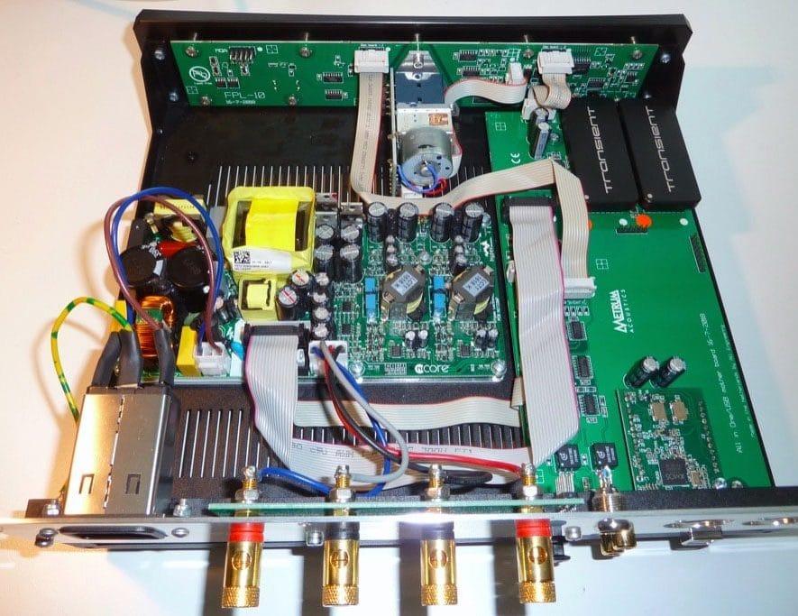Metrum Acoustics Tuff
