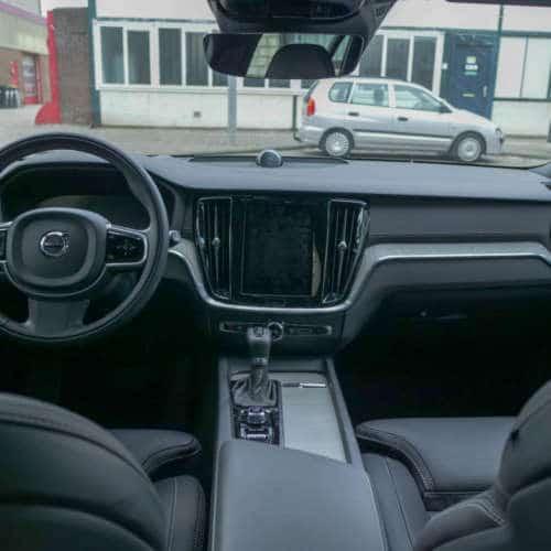 Volvo V60 Bowers & Wilkins