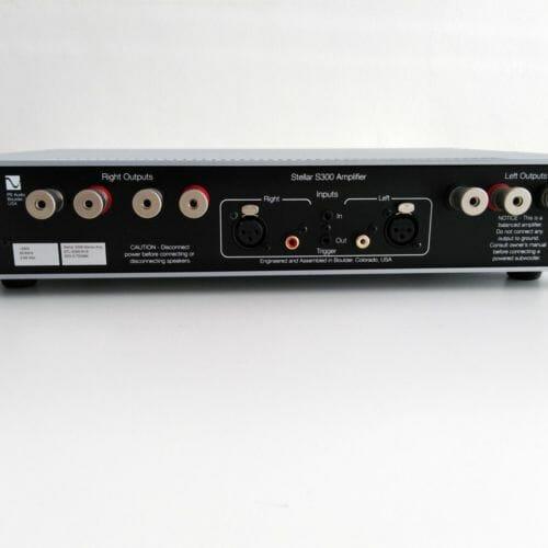 PS Audio Stellar