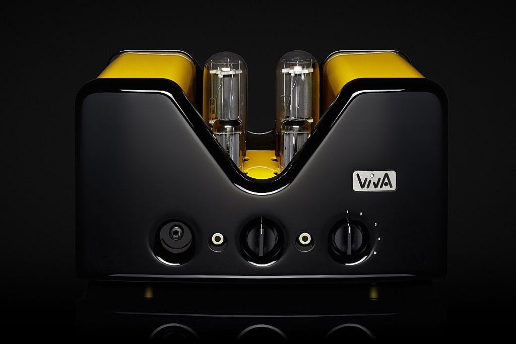 De VivA Audio Egoista 845