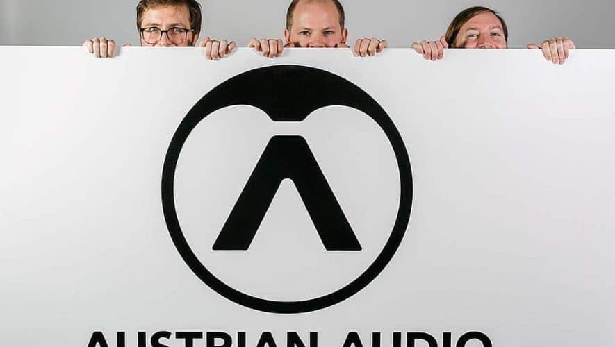 Austrian Audio is opgericht door ex AKG-medewerkers