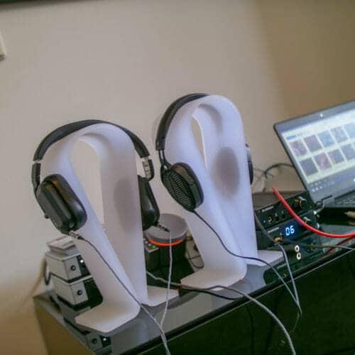Beter Beeld en Geluid - Headphone Show