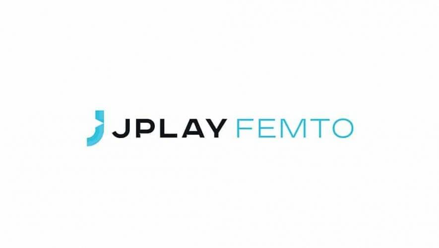 JPLAY FEMTO maakt van uw pc een muziekserver