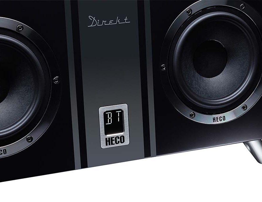 De Heco 800 BT Bluetooth-speaker