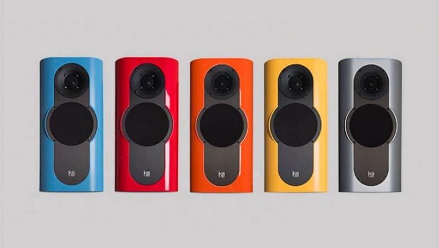 Hifi Studio Number One in Leiden dealer van Kii Audio
