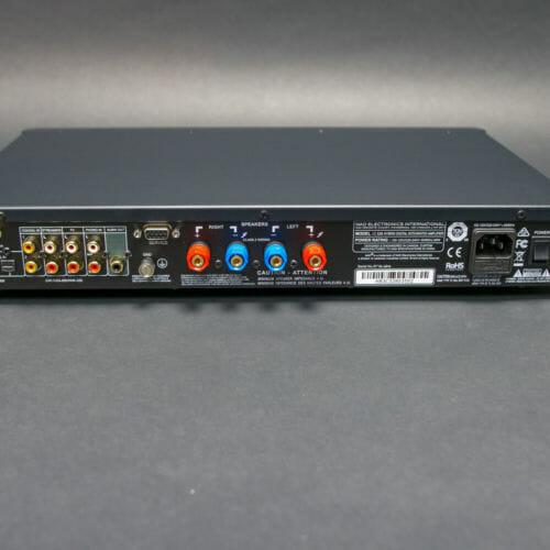 NAD C328