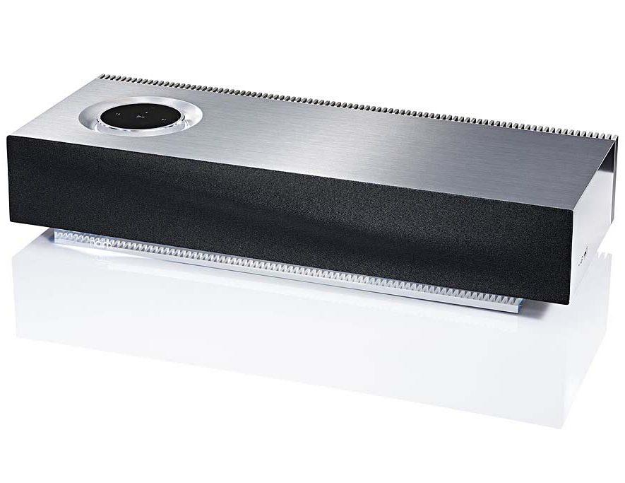 De Naim Mu-so speakers krijgen Apple Airplay 2