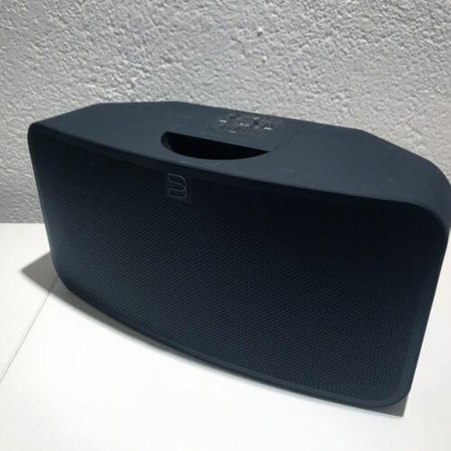 Bluesound VS Sonos