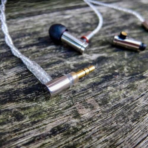 Final Audio E5000 in-ear