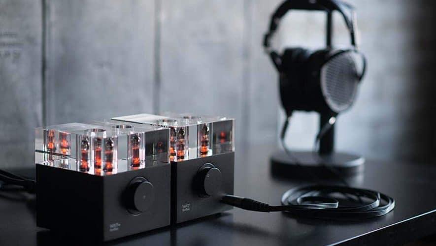 X-FI voegt Woo Audio toe aan het assortiment