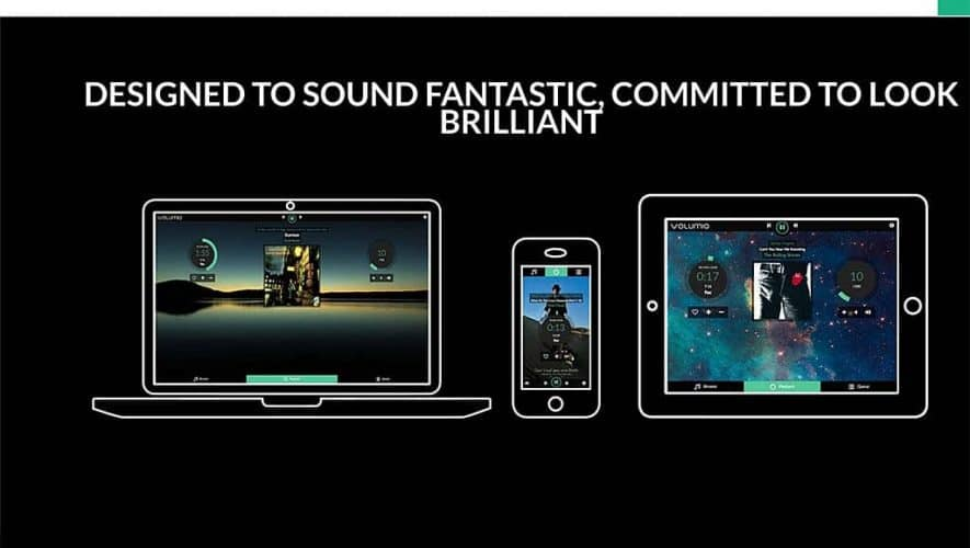 Maak uw eigen streaming muziekspeler met Volumio